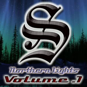 VARIOUS - Northern Lights Vol 1
