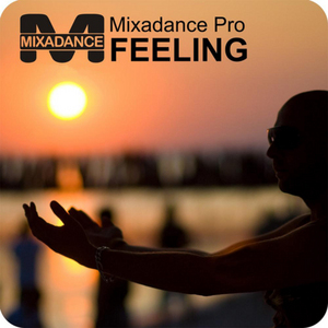 MIXADANCE PRO - Feeling