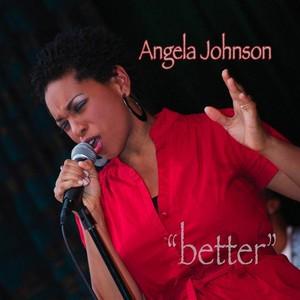 JOHNSON, Angela - Better