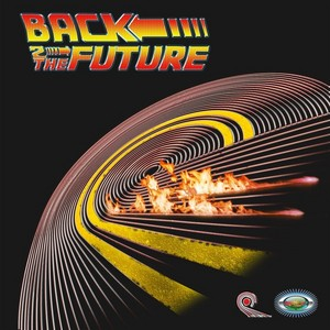 VARIOUS - Back 2 The Future