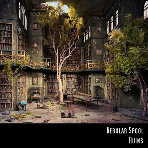 NEBULAR SPOOL - Ruins