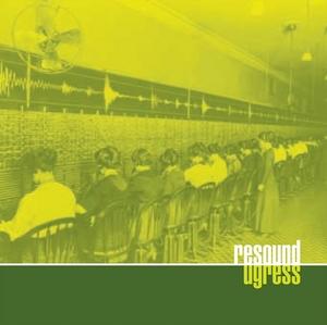 UGRESS - Resound