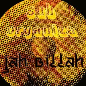 JAH BILLAH - Sub Organizer
