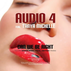 AUDIO 4 - Can We Be Right