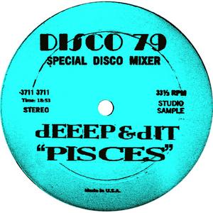DEEEP EDIT - Pisces