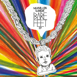 DUNBAR, Maxmilillion - Bare Feet