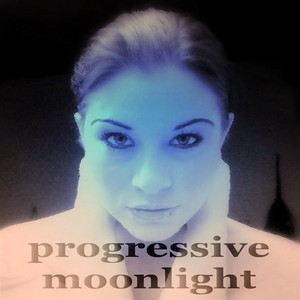 VARIOUS - Progressive Moonlight (unmixed tracks)