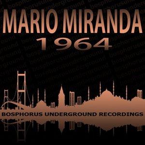 MIRANDA, Mario - 1964