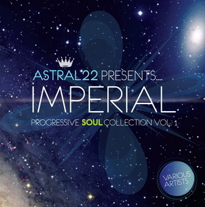 ASTRAL22/VARIOUS - Astral22 Presents Imperial
