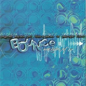 VARIOUS - Bounce Mega Mix (unmixed tracks)