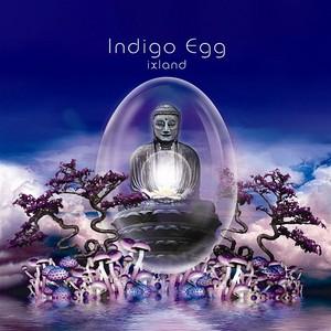 INDIGO EGG - Ixland