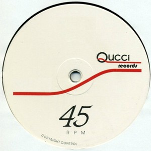 VARIOUS - Qucci Qollectables (unmixed tracks)