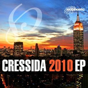 CRESSIDA - 2010 EP
