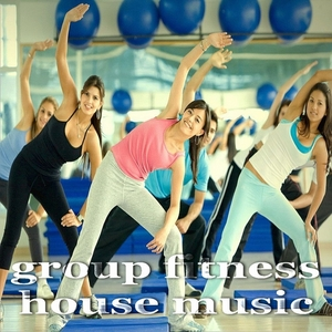 VARIOUS - Group Fitness House Music (unmixed tracks)
