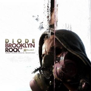 DIODE - Brooklyn Rock EP