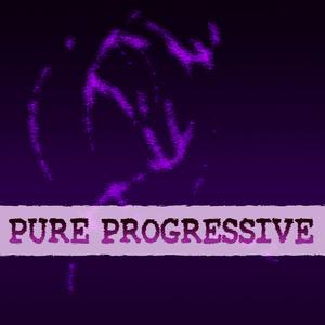 VARIOUS - Pure Progressive
