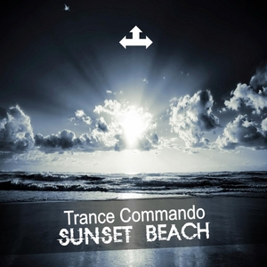 TRANCE COMMANDO - Sunset Beach