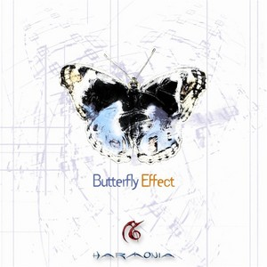 VARIOUS - Butterfly Effect