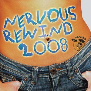 VARIOUS - Nervous Rewind 2008