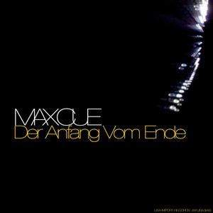 CUE, Max - Der Anfang Vom Ende