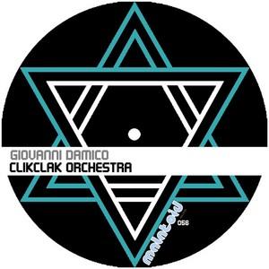 DAMICO, Giovanni - Clikclak Orchestra