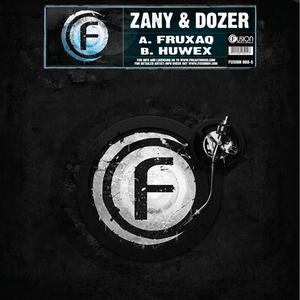 ZANY & DOZER - Fruxaq