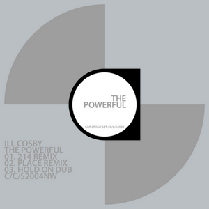 ILL COSBY - The Powerful (NW remixes)