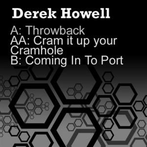 HOWELL, Derek - Throwback