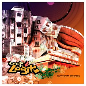 DROP LOGIK - Hot Box Studies