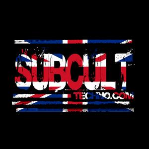 AKA CARL/THE TECHNICIANS - Subcult 35 EP