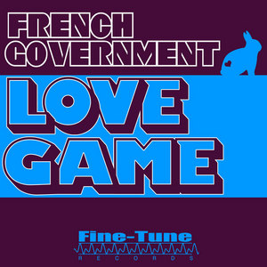 FRENCH GOVERNMENT - Love Game