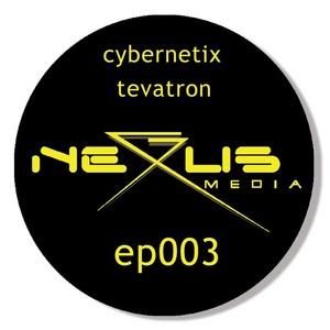 CYBERNETIX/RABDOM L - Tevatron EP