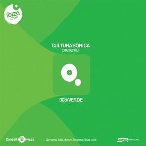 VARIOUS - Cultura Sonica: Verde