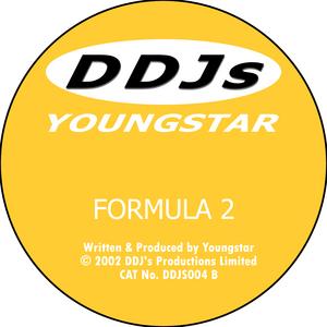 YOUNGSTAR - Formula 2