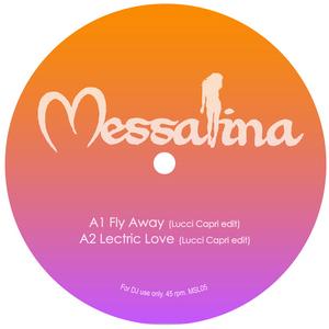 MESSALINA - Messalina Edits 5