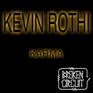 ROTHI, Kevin - Karma