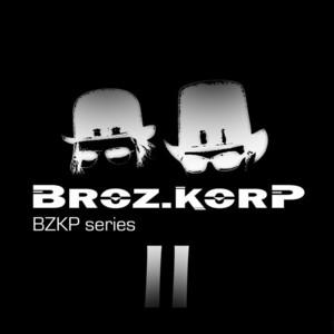 BROZKORP - BZKP Series II