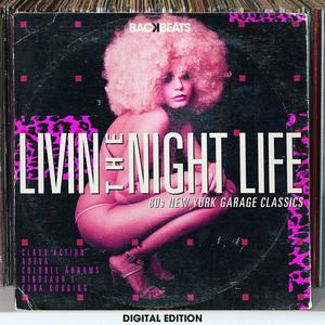 VARIOUS - Livin The Nightlife: 80's New York Garage Classics
