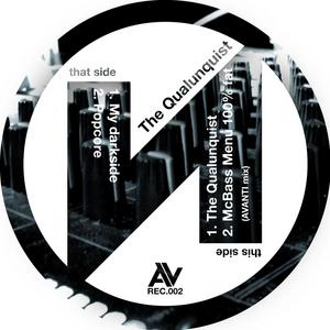 QUALUNQUIST, The/OGM909 - Avanti Records 02