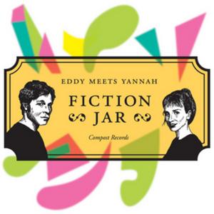EDDY meets YANNAH - Fiction Jar