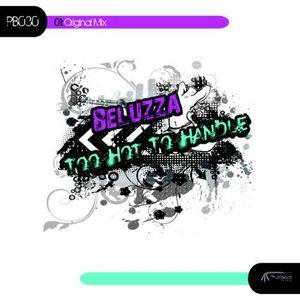 BELUZZA - Too Hot To Handle