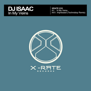 DJ ISAAC - In My Veins