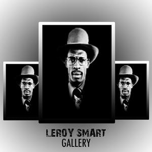 SMART, Leroy - Reggae Artist Gallery