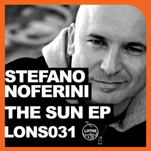 STEFANO NOFERINI - The Sun EP