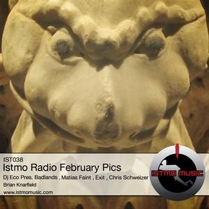 VARIOUS - Istmo Radio February Pics