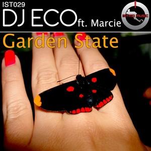DJ ECO presents BADLANDS feat MARCIE - Garden State