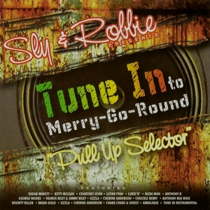 VARIOUS - Tune In To Merry Go Round