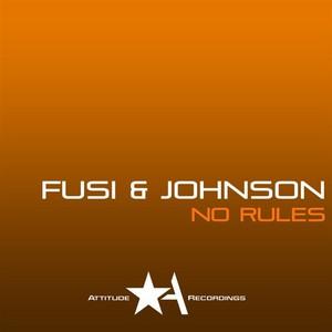 FUSI & JOHNSON - No Rules