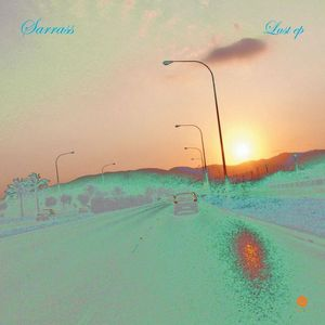 SARRASS - Lust EP