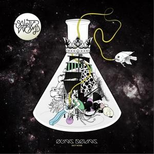 OGRIS DEBRIS - Salty Womb